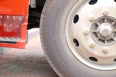 一汽解放 J6L中卡 质惠版 180马力 7.7米厢式载货车(CA5160XXYP62K1L5A2E5)
