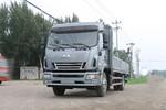 江淮 骏铃V9L 170马力 6.8米栏板载货车(HFC1181P3K1A53S6V)