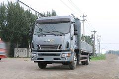 江淮 骏铃V9L 170马力 6.8米栏板载货车(HFC1181P3K1A53S6V) 卡车图片