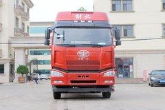 一汽解放 J6P重卡 500马力 6X4牵引车(CA4250P66K24T1AE5)