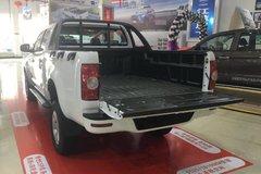 江淮帅铃T6 2018款 创客版 舒适型 2.0T柴油 139马力 两驱 长轴距双排皮卡(4DB2-1D1)