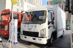 华菱 菱马H1 156马力 4X2 4.1米单排厢式轻卡(HN5040XXYD16C3M5) 卡车图片