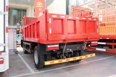 华菱 菱马H2 156马力 4X2 3.85米自卸车(HN3040G16C6M5)