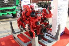 汉马动力CM6D12.380 50 380马力 8.87L 国五 柴油发动机