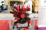 汉马动力CM6D30.550 50 国五 发动机