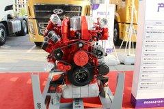 汉马动力CM6D30.550 50 550马力 12.8L 国五 柴油发动机