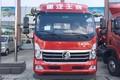 重汽王牌 瑞狮 150马力 3.86米排半厢式轻卡(CDW5040XXYHA1R5)