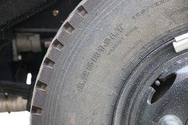 瑞沃ES3自卸车底盘                                                图片