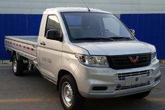 五菱 荣光新卡 1.5L 107马力 汽油 3.15米单排栏板微卡(LZW1028PY)