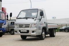 福田时代 驭菱VQ2 1.5L 114马力 汽油 3.3米单排栏板微卡(后双胎)(BJ1032V4JV3-B4)