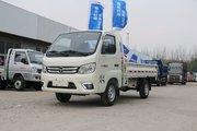 福田 祥菱M1 1.5L 112马力 汽油/CNG 3.1米单排栏板微卡(BJ1030V5JV4-BD)