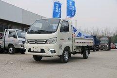 福田 祥菱M1 1.2L 86马力 汽油 2.82米单排栏板微卡(后单胎)(BJ1030V4JV2-BH) 卡车图片