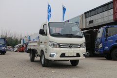 福田 祥菱M1 舒适型 1.6L 122马力 汽油 3.05米单排栏板微卡(国六)(BJ1031V4JV3-01)