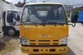 庆铃 五十铃100P 130马力 4X2 3.13米自卸车(QL3040ZALHWJ)图片