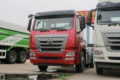 中国重汽 豪瀚J5G重卡 310马力 4X2牵引车(平顶)(ZZ4185N3613E1) 卡车图片