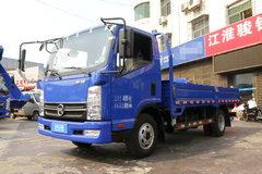 凯马 凯捷M3 98马力 4.2米单排栏板轻卡(DPF)(KMC1042A33D5) 卡车图片