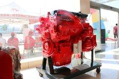 东风康明斯ISZ500 51 500马力 13L 国五 柴油发动机