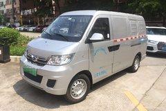 开瑞 优优EV 标准型 4.4米纯电动封闭货车
