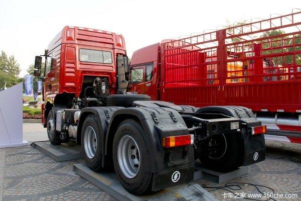 轻量化柴油牵引车M3000,优惠促销,现车