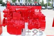 福田康明斯X12E5-510 国五 发动机
