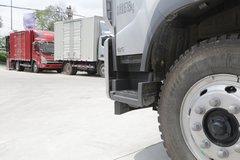 福田 瑞沃ES5 185马力 4X2 7.8米厢式载货车(BJ5185XXY-FE) 卡车图片