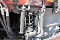 东风商用车 天龙重卡 340马力 6X4 牵引车(DFL4251A9) 卡车图片