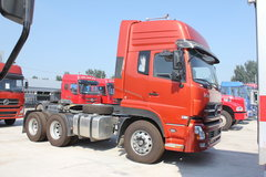 东风商用车 天龙重卡 340马力 6X4 牵引车(DFL4251A9)