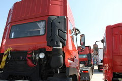 东风商用车 天龙重卡 315马力 6X2 牵引车(DFL4240A2) 卡车图片