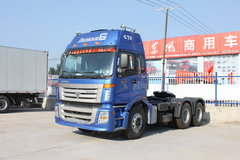 福田 欧曼CTX 6系重卡 375马力 6X4 牵引车(BJ4253SMFJB-S7)