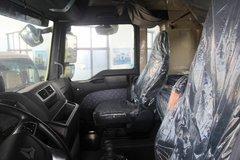 SITRAK C7H 牵引车驾驶室                                               图片
