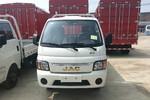 江淮 康铃X5 舒适型 1.5L 110马力 3.5米单排栏板微卡(HFC1030PV7E3B4V)