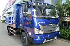 福田 瑞沃ES3 120马力 4X2 3.8米自卸车(BJ3043D8PDA-FB) 卡车图片