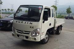 跃进 S50 兼用型 95马力 4X2 2.93米自卸车(SH3032PBBNZ1) 卡车图片