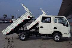 跃进 S50 兼用型 95马力 4X2 2.605米自卸车(SH3032PBBNS) 卡车图片