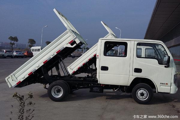 优惠0.5万张家港常熟小福星S系自卸车促销中