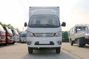 福田 祥菱M2 1.5L 112马力 汽油 3.1米双排厢式微卡(BJ5030XXY-CF)