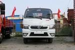 东风途逸 1.5L 110马力 3.7米单排厢式小卡(国六)(EQ5031XXY16QEAC)图片