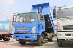 南骏汽车 瑞吉 140马力 4X2 3.9米自卸车(法士特)(NJA3041FPB34V)