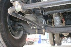 福田 奥铃CTX 143马力 4.23米单排仓栅式轻卡(断气刹)(BJ5043CCY-FF) 卡车图片