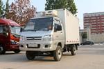 福田时代 驭菱VQ1 86马力 4X2 2.6米冷藏车(BJ5030XLC-AA)图片