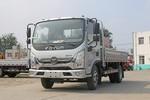 福田 奥铃TS 110马力 4.18米单排栏板轻卡(气刹)(BJ1045V8JDA-FA)图片