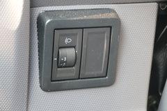 福田 奥铃新捷运 156马力 4.18米单排仓栅式轻卡(BJ5048CCY-A1) 卡车图片
