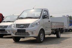 南骏汽车 瑞逸C系 1.3L 87马力 汽油 2.965米单排栏板微卡(NJA1022SDA30V) 卡车图片