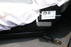 解放 J6F 150马力 4.21米单排仓栅式轻卡(CA5046CCYP40K2L1E5A84-1)
