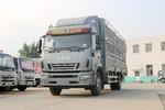 江淮 骏铃V9L 180马力 4X2 6.78米仓栅式载货车(HFC5182CCYP70K1E1V)