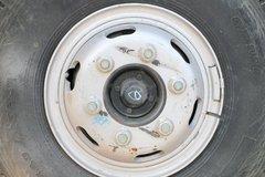 骏铃E6载货车底盘                                                图片