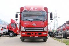 虎V载货车外观                                                图片