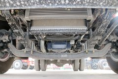 解放 虎VH 大王升级版 160马力 4.21米单排仓栅式轻卡(CA5049CCYP40K2L1E5A84) 卡车图片