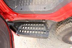 解放 虎VH 130马力 4.21米单排栏板轻卡(CA1041P40K2L1E5A84) 卡车图片