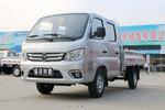 福田 祥菱M1 1.5L 112马力 汽油 2.55米双排栏板微卡(BJ1020V2AV4-AB)